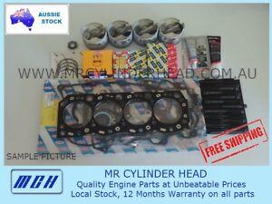 YD25-Full-Engine-Rebuild-Kit-for-Nissan-Pathfinder-R51-Navara-D22-D40-2-5L-Turbo