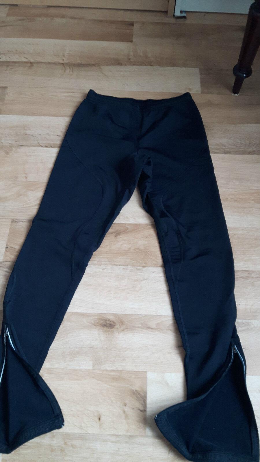 GORE Haut Vent Bouchon Jogging FonctionneHommest Collants Pantalon Taille S