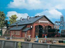 HS   Vollmer 45753 Lokschuppen 2 ständig Bausatz