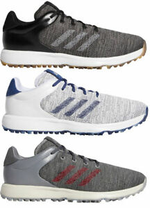 Adidas S2g Golf Shoes Spikeless Men S 2020 New Choose Color Size Ebay