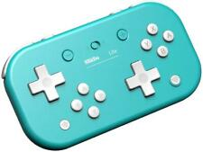 8BitDo Lite Turquoise Manette Bluetooth pour Switch Lite, Switch et Windows neuf