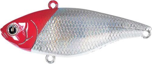 LUCKY CRAFT JAPAN Hagane 64LS 02310945 Laser Red Head