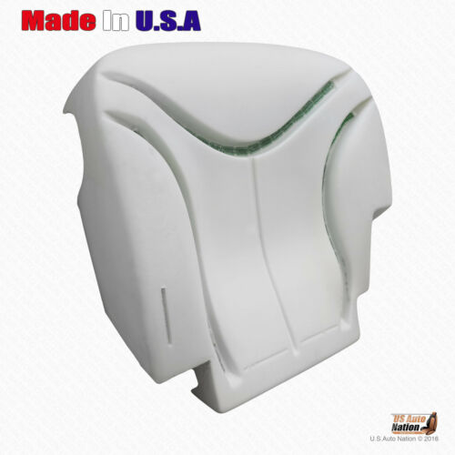 Front DRIVER Side Bottom Replacement Seat Foam Cushion For 2000 2001 GMC Yukon