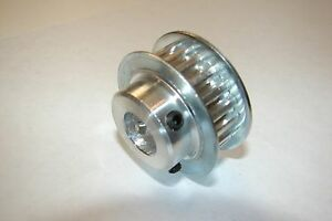 CNC-SERVO-or-STEPPER-MOTOR-DRIVE-PULLEY-20T-1-2-034-2p-AL