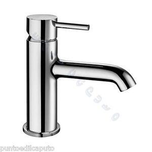 Rubinetto miscelatore bagno Mimo per lavabo midi senza piletta ...