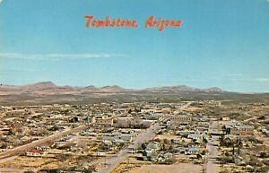 Postcard-Tombstone-Arizona