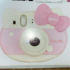 HELLO KITTY Polaroid FUJIFILM INSTAX MINI Japanese Camera ...