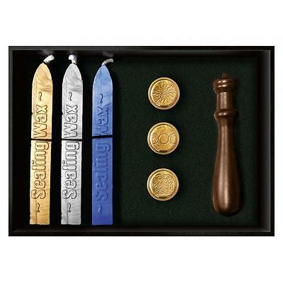 Spiritual Sealing Wax Kit by Lo Scarabeo!
