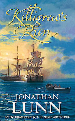Killigrew's Run (Killigrew series)