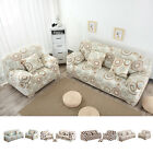 Stretch Couch Sofa Lounge Cover Recliner 1 2 Seater Sofa Protector Elastic Cover