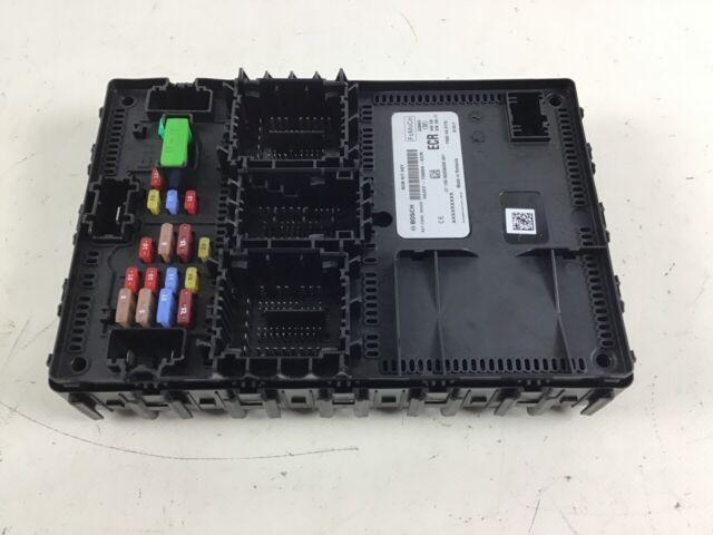 [DIAGRAM_4PO]  HU5T-15604-ECR Fuse Box Ford Ecosport 1.0 Ecoboost 92 Kw 125 HP(10.2 | eBay | Kw Fuse Box |  | eBay