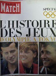 Paris-Match-No-No-0810-Special-History-of-Games-Olympics-Olympia-a-Tokyo-1964