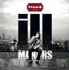 Ill Manors 0825646576692 by Plan B CD
