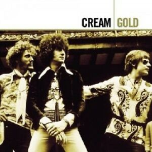 CREAM-GOLD-REMASTERED-2-CD-29-TRACKS-POP-ROCK-BEST-OF-COMPILATION-NEU