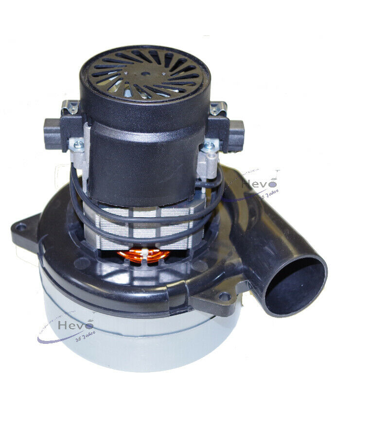 Motor Saugmotor für Sebo B 536 Saugturbine 069501011