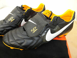Details about Very Rare Limited Edition Nike Tiempo Premier 94 FG Football  Boots UK 11.5 EU 47