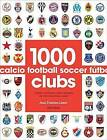1000 Football Clubs: Champions of the Beautiful Game by Jean Damien Lesay (Paperback, 2016)