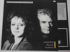 Horton & kantcheff/Albatros-poetico storie-LP