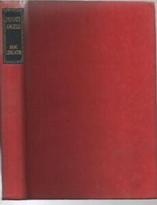 Private-Angelo-by-Eric-Linklater-1948-Reprint-Society-hardback