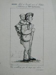 Lito de G.Engelmann Ordy Hoz en El Sodat Sierpes Teatro Variedades