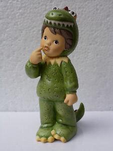 Goebel-Figur-Nina-Marco-der-kleine-Drache-Limpke