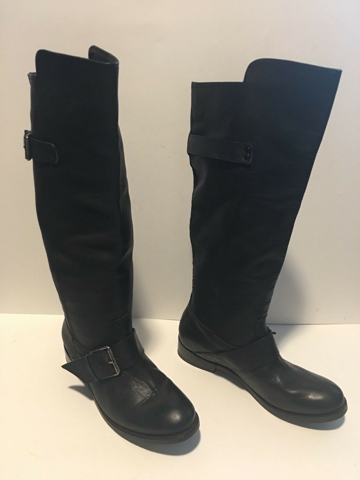89 DV by Dolce Vita Lucianna Tall Shaft Stiefel 7.5