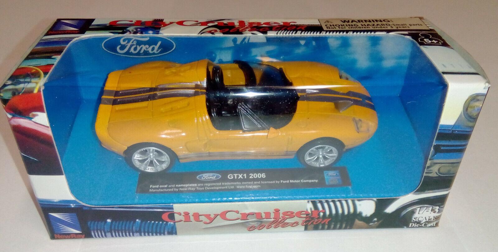 1:24 Die Cast 2005 Corvette Coupe Rot GreenLight 18202