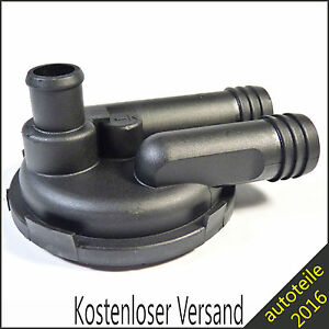 Neu-Ventil-Kurbelgehaeuseentlueftung-Entlueftungsventil-fuer-VW-Passat-Golf-III-Seat