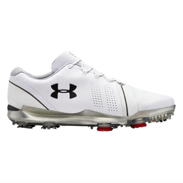 2019 Under Armour Spieth 3 Golf Shoes