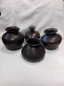 Enthusiastic Vaso Asiatico Antico In Bronzo Antikidea For Fast Shipping Arte E Antiquariato