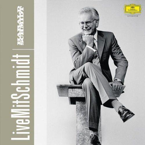 Harald Schmidt LiveMitSchmidt (2005) [2 CD]