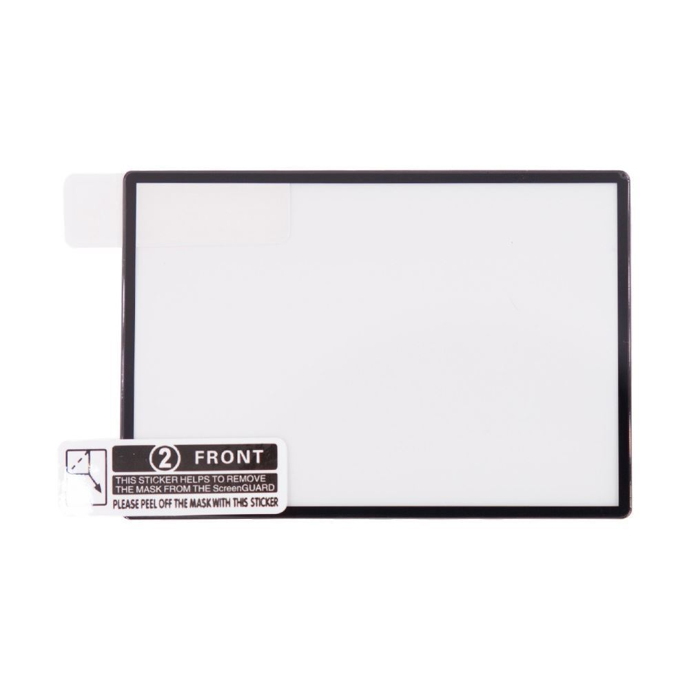 UKHP 0.3mm Glass LCD Screen Protector Cover for Fujifilm X-T1,X-T2,X-A5,X-A20