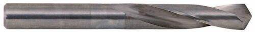 ".0465/"" #56 Carbide Jobber Length Drill 118° Notched Point Melin USA EDP# 17112"