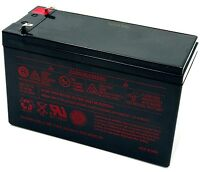 12v 7ah Emergency Lighting Replacement Battery- Sealed Lead Acid Battery - Sla