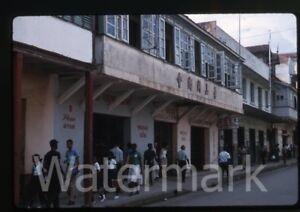 1963-kodachrome-photo-slide-Tai-Sing-Store-Port-of-Spain-Trinidad