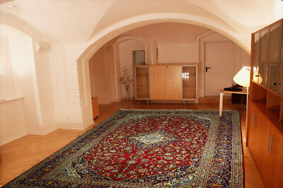 Area Rugs Rapture Echter Perser Teppich Keschan Klassiker 407x300 Home & Garden