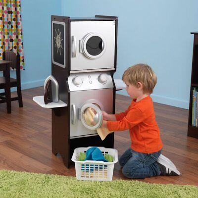 Laundry Washer Dryer Set Home Children