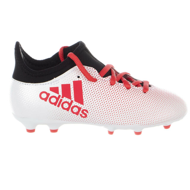 adidas X17.3 FG J Sz 3 Youth Soccer Cleats for sale online  9ba5a09313ca