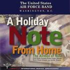 A Holiday Note From Home von Airmen of Note (2012)