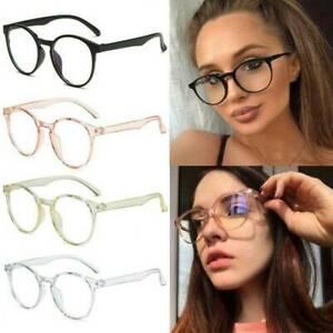 Anti-Glare-Blue-Light-Blocking-Filter-Computer-Gaming-Eye-Glasses-Eyeglasses-UK