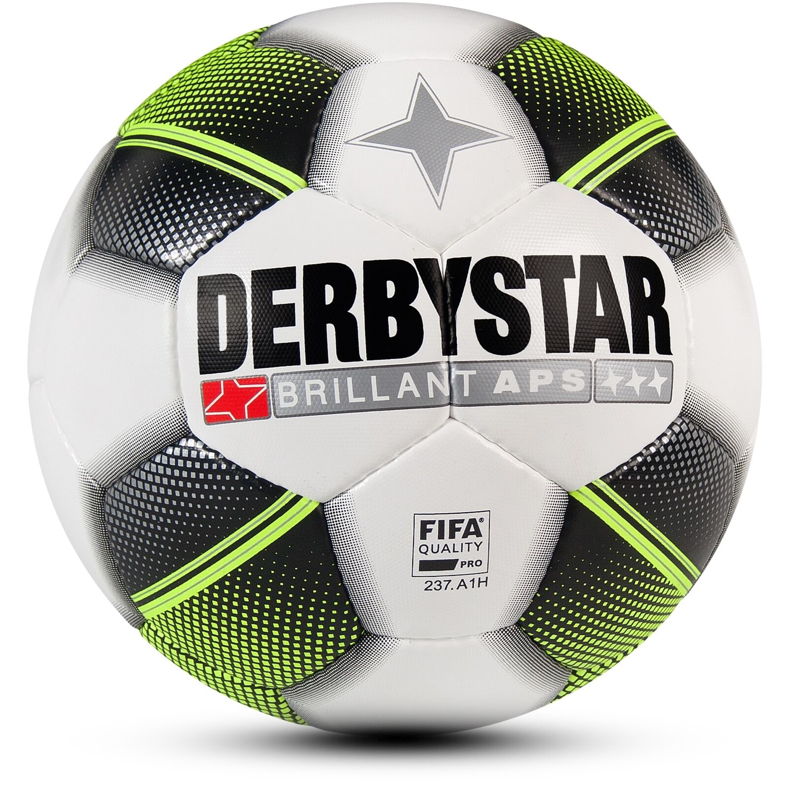 Derbystar Brilliant APS - Art.Nr. 1730500125