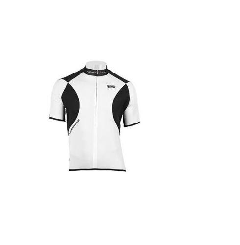 Radsport m mesh/c NORTHWAVE Adler-mod weiß/schwarz