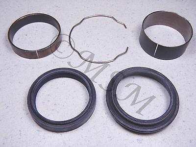 Kawasaki Yamaha New K/&L Single Fork Tube Rebuild Kit 0109-212