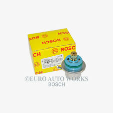 Mercedes-Benz Fuel Pressure Regulator OEM Bosch 0280 160587