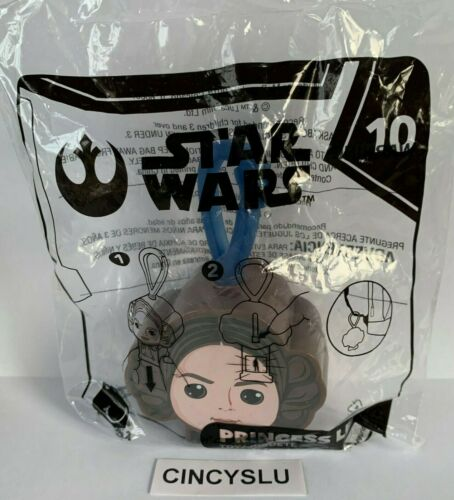 2019 McDONALD/'S STAR WARS HAPPY MEAL TOYS *SAME DAY SHIP* PICK YOUR FAVORITES