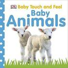 Baby Animals by DK (Board book, 2010)