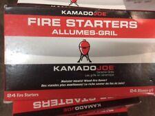 Kamado Joe Fire Starters 24 Pack