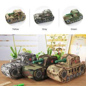 Fashion-Tank-Shaped-Pencil-Box-Pencil-Case-Large-Capacity-Pen-Bag-Pouch-Storage