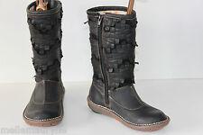 Mi Bottes ART Cuir et Textile Modèle Actuel T 33 TBE