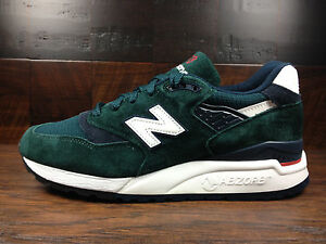 info for 8d76f 1f60f Image is loading New-Balance-M998CHI-USA-998-034-Age-of-